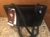 SAC purse black NEW with tags !!! St. Louis Park, 55426
