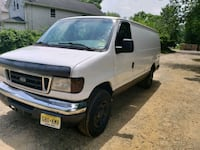 2005 Ford E-Series Long Branch