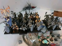26 marauders from games workshop. Fana, 5223