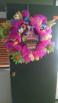 Wreaths made to sale Ruston, 71270