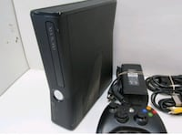 Xbox 360 *games optional in description*