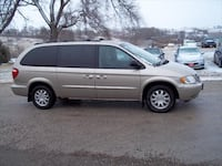 Chrysler - Town and Country - 2006 Washington, 20003