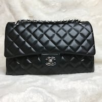 BRAND NEW Double Flap 100% REAL LEATHER 1:1  Toronto, M5V 1M3