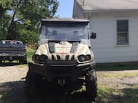 black and gray utility trailer Summersville, 26651