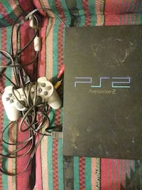 Playstation 2 +paddle Madras, 97741