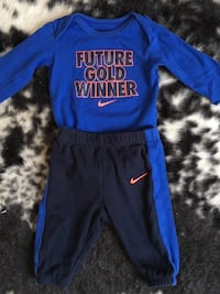 Nike outfit  St Thomas, N5R 3S6