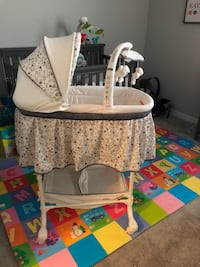Baby Basinet great condition Riverview, 33579