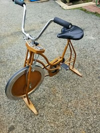 Vintage Shcwinn XR7 exercise bike Claymont, 19703
