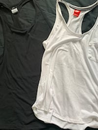 ( 2 for 5$) nike tops