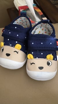 Brand new cute baby shoes Langley, V3A 4E4