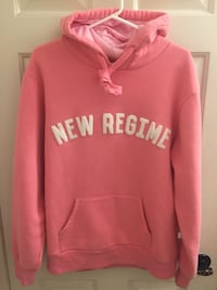 Atelier New Regime campus hoodie  Richmond, V7A 1W2