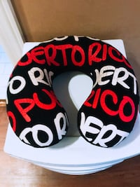 Puerto Rico neck pillow Nashville, 37013