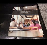 Text book in great condition! Mississauga, L5R 3W8