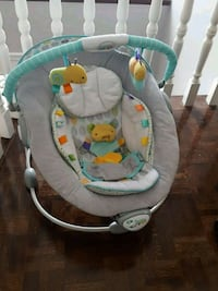 In excellent condition baby bouncy Vaughan, L6A 2A1