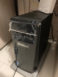 Pc gaming i7 4790 8gb ram Genova, 16126