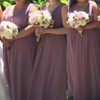 Bridesmaid/Prom Dresses Mississauga, L5V 2K1