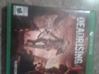 Dead Rising 4 Xbox One Burlington, L7R 3M9