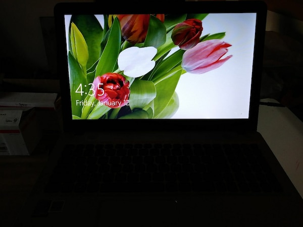 15.5 asus x541 notebook laptop