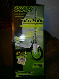 Huffy electric scooter Alamo, 78516