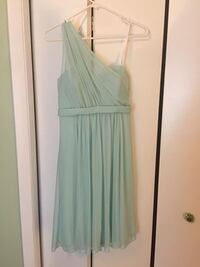 David's Bridal size 8 formal/ bridesmaid dress Kalamazoo, 49001
