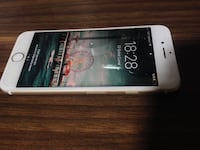 iPhone 6 gold
