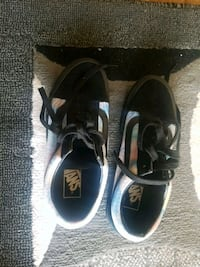 vans shoes Edmonton, T5T 0W5