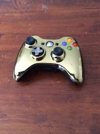 white and black Xbox 360 controller Noblesville, 46060