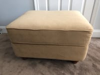 OTTOMAN - EXCELLENT CONDITION Arlington, 22209