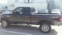 Ford - Ranger - 2009 fx4 off road edition  Barrie, L4N 0P3