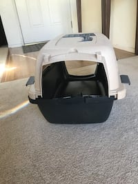 Tax Dog cage works for small pets,in good condition . Rodeo, 94572