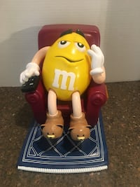 M&M Lazy Dispenser Manassas, 20112