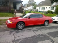 2005 Chevrolet Monte Carlo Milwaukee