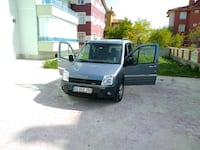 Ford - Tourneo Connect - 2005 Konya