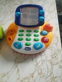 white and blue Vtech learning toy Montréal, H1T 1H5