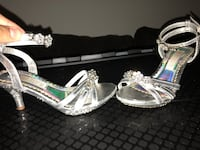 Girls shoes size 12 Silver Spring, 20906