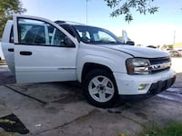 Chevrolet - Trailblazer - 2003 North Las Vegas