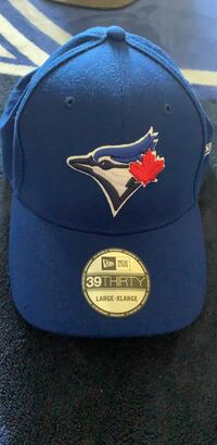 Toronto Blue Jays L-XL New Hat New Westminster, V3M 2N2