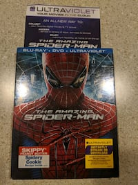 New The Amazing Spider-Man digital download for sale