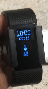 Fitbit Charge 2 HR Ritchot, R5A