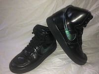 Air Force 1 High 07 LV8 'Black Iridescent mens size 9 Woodbridge, 22192