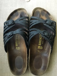 Birkenstock shoes size 9 Severn, 21144