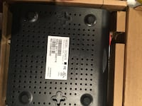 Thomson cable modem. Fully functional Vaughan, L4J 9B3