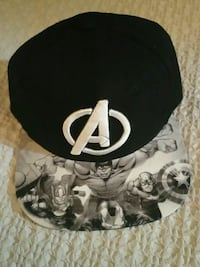 Avengers marvel snap back Brand new Vancouver, V6E 3W3