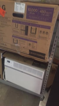 Air conditioner 10000 btu Nashville, 31639