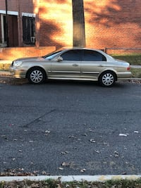 Hyundai - Sonata - 2004 Washington, 20019