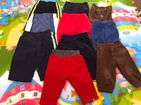 Boys 3-6 months spring and summer clothes Calgary, T3J 5G8