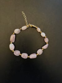 Natural Morganite Bracelet Arlington, 22204