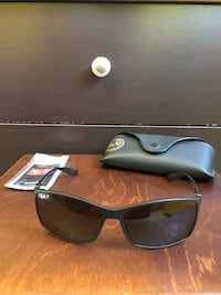 Ray-Ban RB4179 Liteforce Polarized Brampton, L6S 3X8