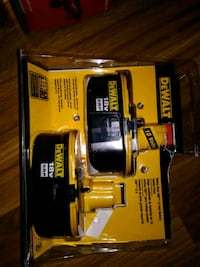 ( NEW IN BOX ) DEWALT BATTERY. Germantown, 20874