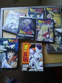 Anime movie collection